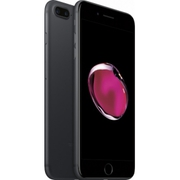Apple - iPhone 7 Plus 32GB - Black---312 USD